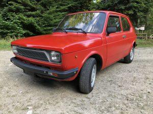 FIAT 127 MK2